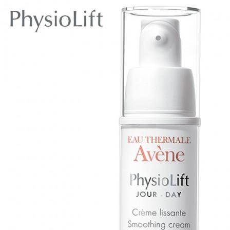PhysioLift Cuidado Antiedad de Día