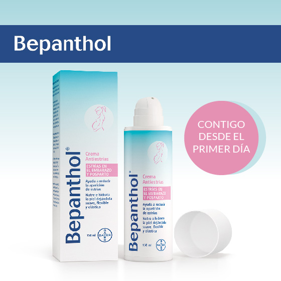 Bepanthol