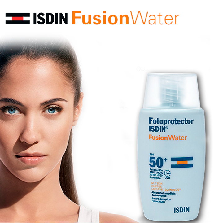 Fusion Water, una revolución