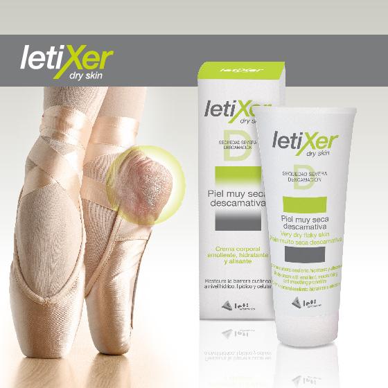 Letixer piel seca