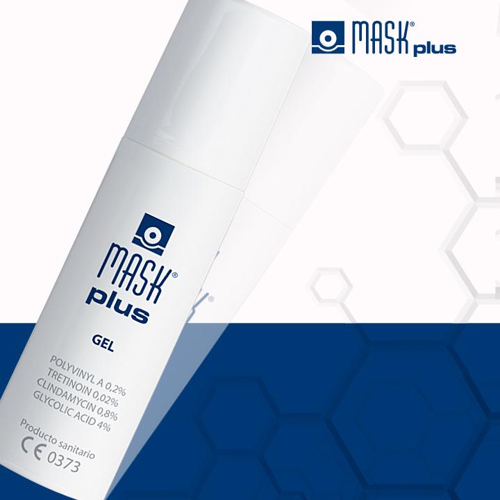 Mask Plus Gel, el tratamiento perfecto