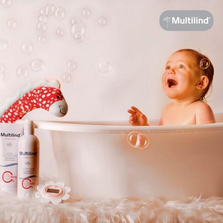 La importancia de la higiene en dermatitis atópica