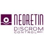 NeoRetin Discrom Control
