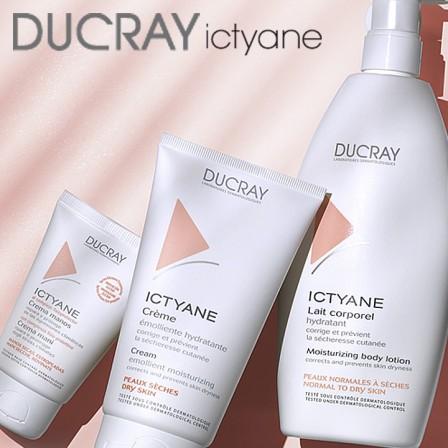 Ictyane crema