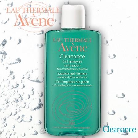 Cleanance Gel Limpiador, pieles grasas y acnéicas