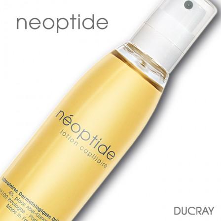 Neoptide: Caída crónica en mujer