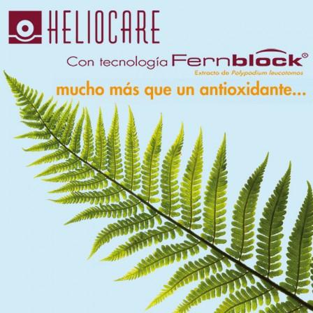 Tecnología Fernblock®, previene y repara