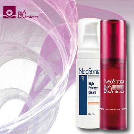 Serum Biónica + Alta Potencia