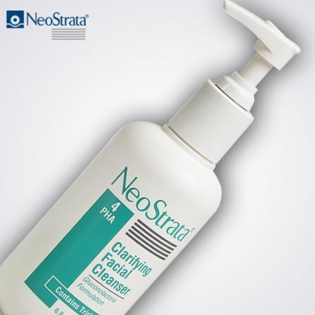 Higiene de alta tolerancia para pieles grasas y tendencia acnéica
