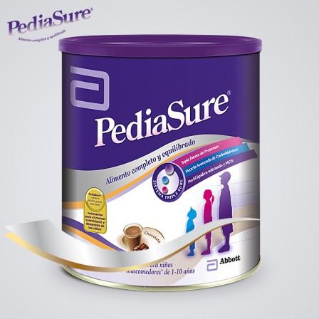 PediaSure Polvo enriquecido con pre y probióticos