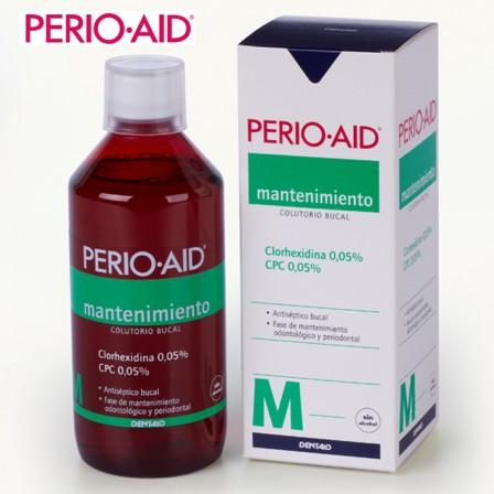 Perio-Aid Mantenimiento