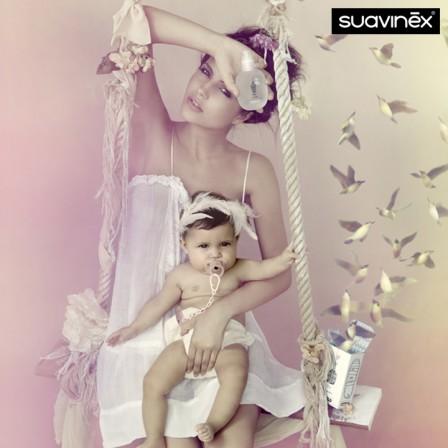 Suavinex Body Luxuries
