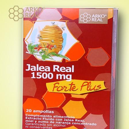Máxima concentración de Jalea Real