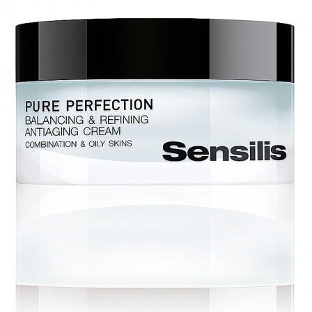 Pure Perfection crema antiedad: Cosmética para la piel grasa
