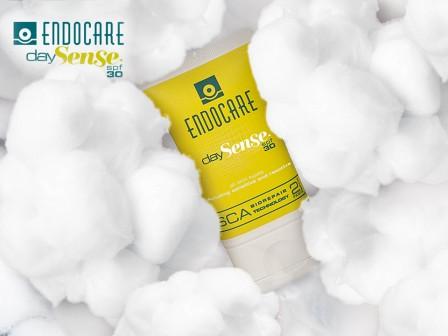 Endocare DaySense SPF 30 crema pieles sensibles | Farmacia Jiménez