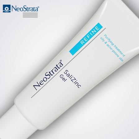 Neostrata Salizinc Gel | Farmacia Jiménez