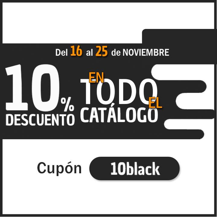 SEMANA BLACK