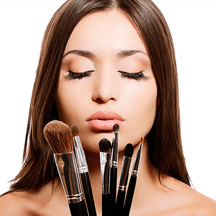 Maquillajes Oil Free para una piel perfecta