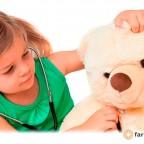 Farmacia Jiménez | Antitérmicos para niños, ¿es seguro?