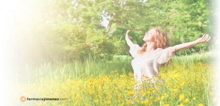 ¿Astenia primaveral? Yo no. | Farmacia Jiménez