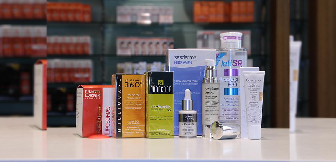 El cuidado ideal para mi piel sensible | Farmacia Jiménez