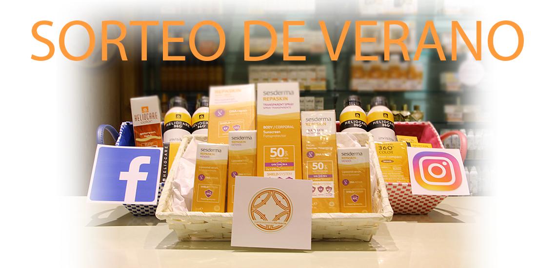 Ganadores del Sorteo de Verano en farmaciajimenez | Farmacia Jiménez