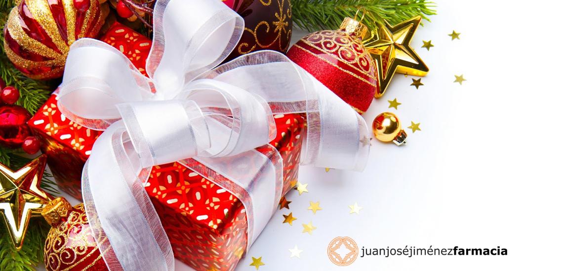 Farmacia Jiménez | Salud para la piel: el regalo perfecto esta Navidad