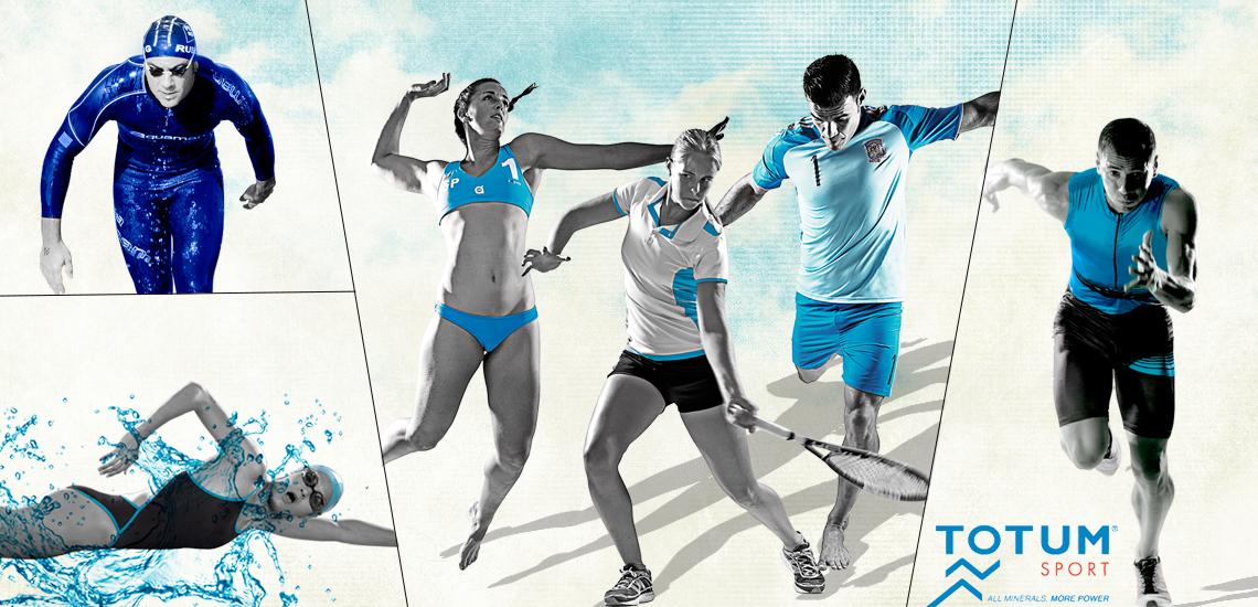 ¿Te gusta correr?... con Totum Sport | Farmacia Jiménez