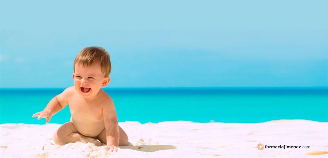 Farmacia Jiménez | Tus hijos y el Sol: 5 preguntas frecuentes en la farmacia.