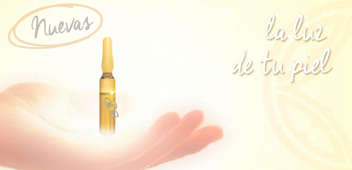 Farmacia Jiménez | Experiencia Endocare C: Vitamina C pura para todas