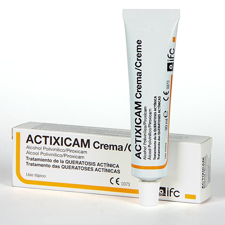 Farmacia Jiménez | Actixicam Crema 30 ml