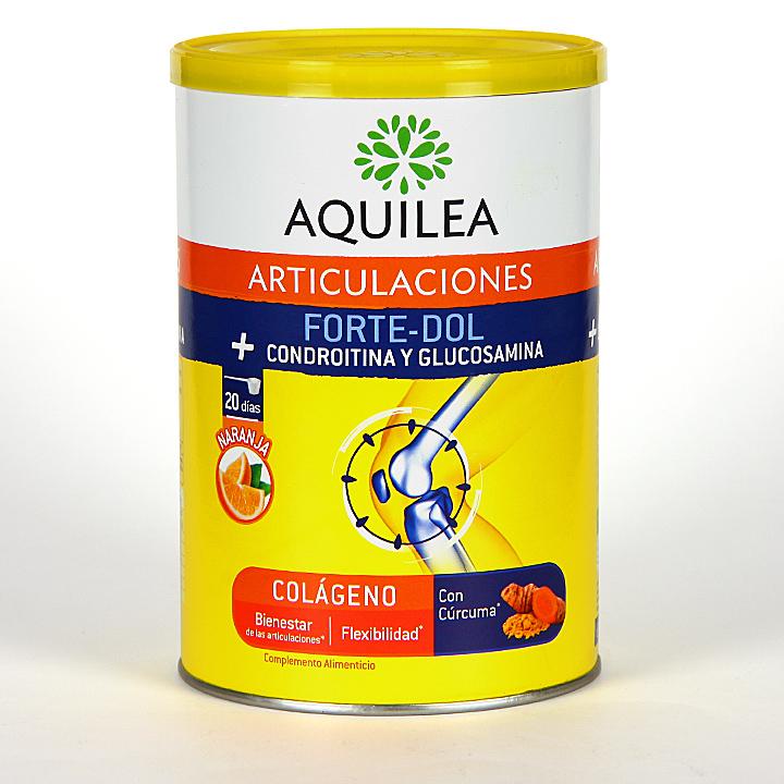 Farmacia Jiménez | Aquilea Articulaciones Forte-Dol 20 dosis 300 g