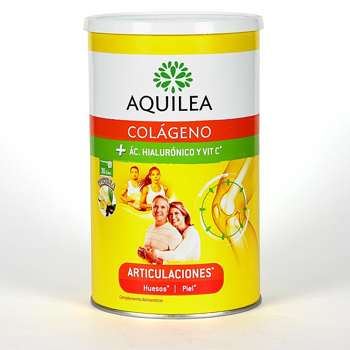 Farmacia Jiménez | Aquilea Colágeno Articulaciones 30 dosis