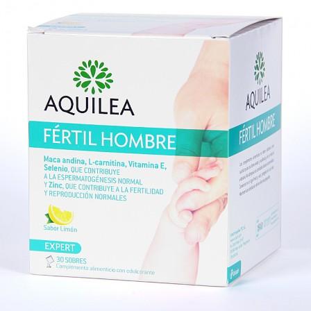 Farmacia Jiménez | Aquilea Fértil 30 sobres