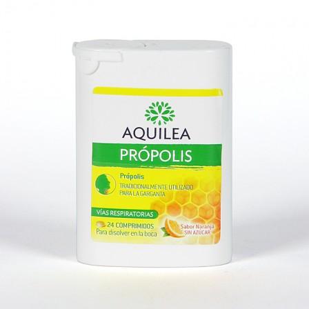 Farmacia Jiménez | Aquilea Própolis 24 comprimidos