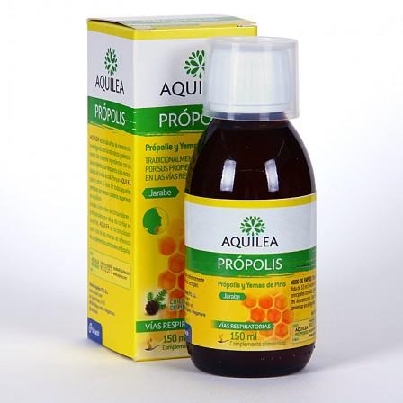 Farmacia Jiménez | Aquilea Própolis Jarabe 150 ml