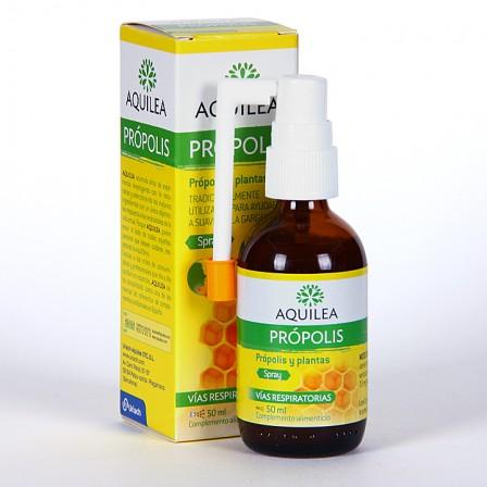 Farmacia Jiménez | Aquilea Própolis Spray 50 ml