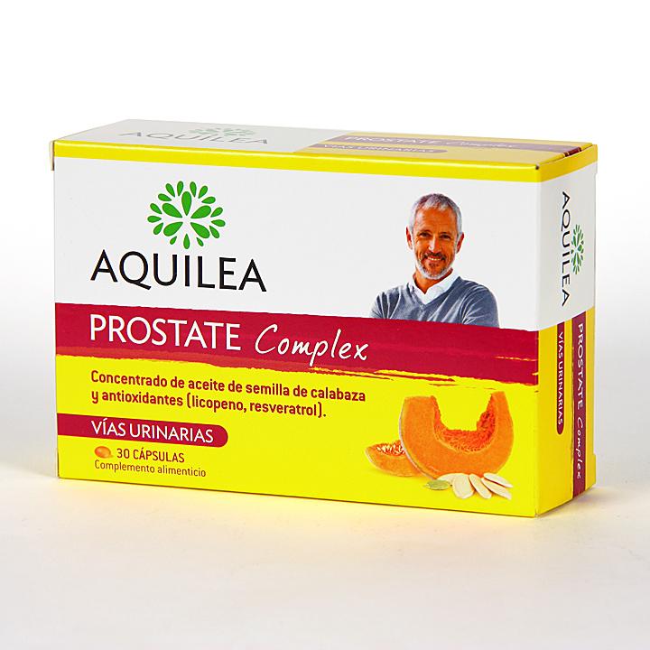 Farmacia Jiménez | Aquilea Prostate 30 cápsulas