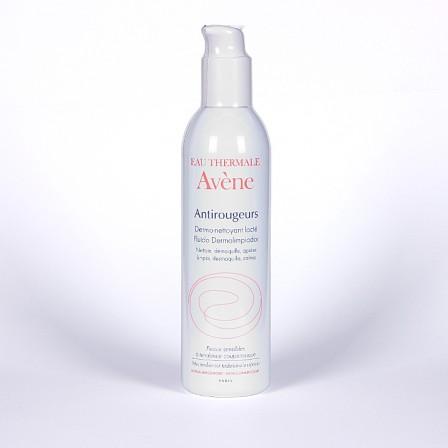 Farmacia Jiménez | Avene Anti-Rojeces Fluido Dermolimpiador 300 ml