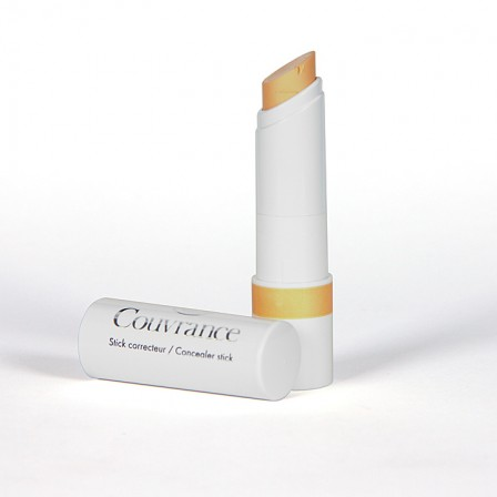 Farmacia Jiménez | Avene Couvrance Stick Corrector Amarillo 3,5 g