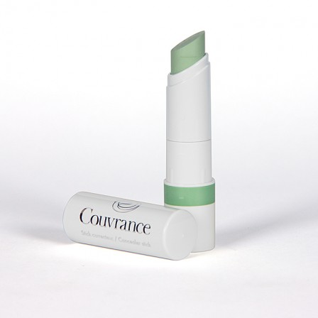 Farmacia Jiménez | Avene Couvrance Stick Corrector Verde 3,5 g