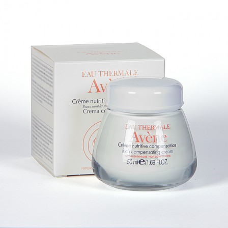 Farmacia Jiménez | Avene Crema Compensadora 50 ml