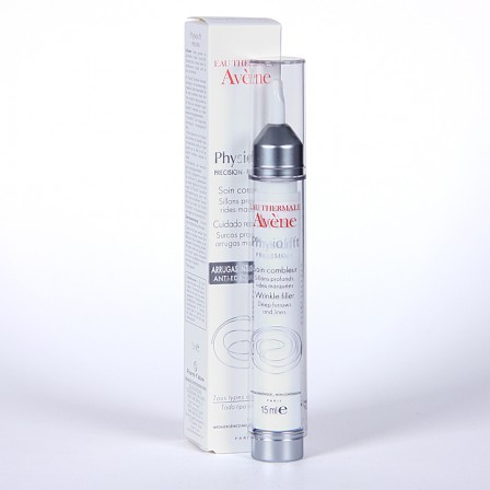 Farmacia Jiménez | Avene PhysioLift Precisión rellenador de arrugas 15 ml
