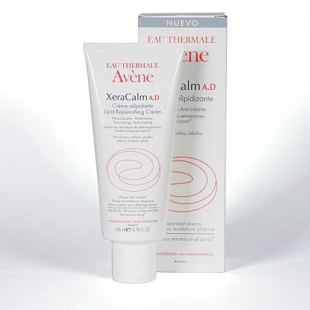 Farmacia Jiménez | Avene XeraCalm A.D Crema relipidizante 200 ml