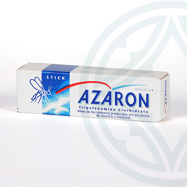 Farmacia Jiménez | Azaron stick 5,75 g