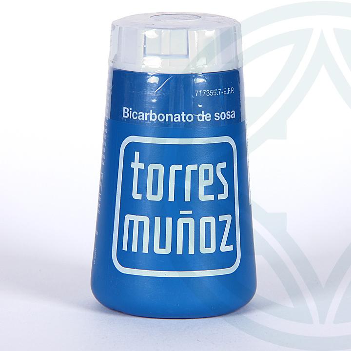 Farmacia Jiménez | Bicarbonato De Sosa Torres Muñoz polvo oral 200 g