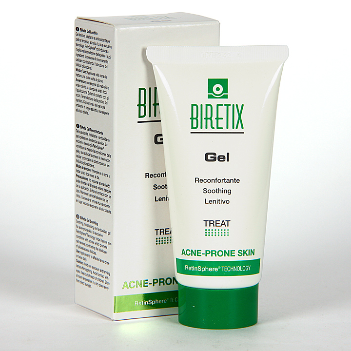 Farmacia Jiménez | BiRetix Gel Reconfortante 50 ml
