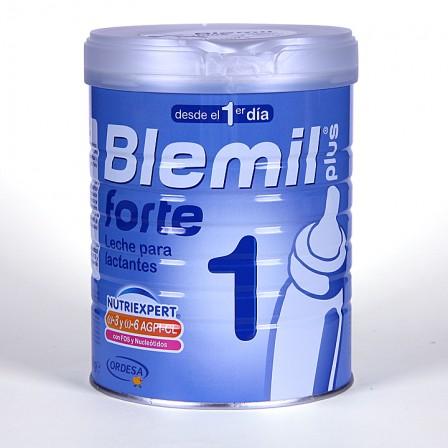 Farmacia Jiménez | Blemil Plus 1 Forte 800 g