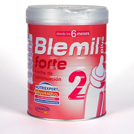 Farmacia Jiménez | Blemil Plus 2 Forte 800 g