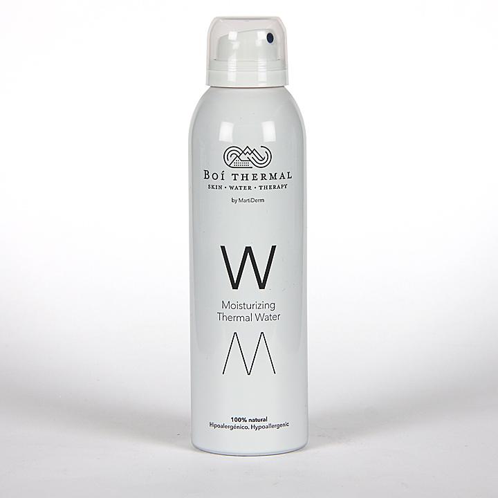 Farmacia Jiménez | Boí Thermal W Agua Thermal M Hidratante 150 ml